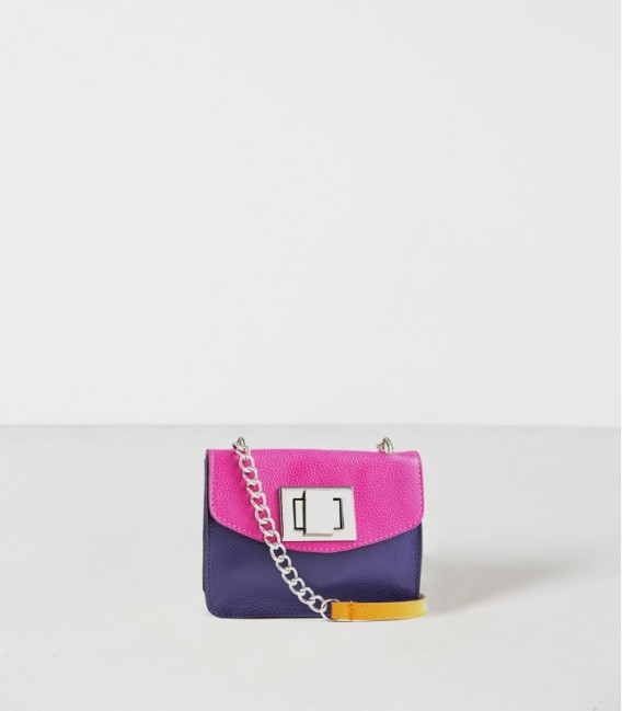 Valentia Little Bag Mauve collection