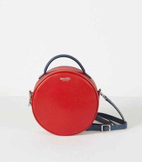 Bolso Parisian Chic. Colección Red