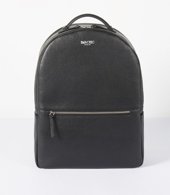 Circus Backpack. Black collection