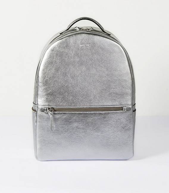 Circus Backpack. Silver Light collection
