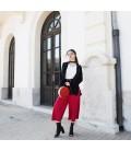 Bolso Parisian Chic. New Arrival Elegant Red