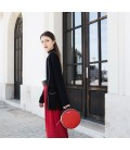 Bolso Parisian Chic. New Arrival Elegant Red