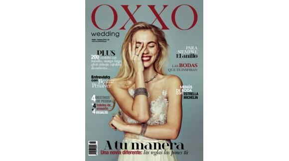 OXXO Wedding
