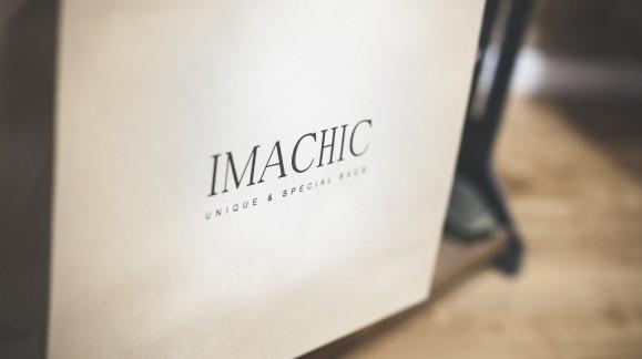 Presentación de la web IMACHIC.COM