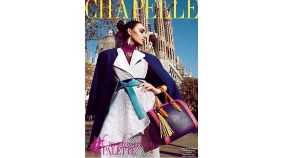 Chapelle Magazine
